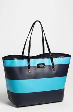 Boutique Stripe Harmony Tote - Lyst