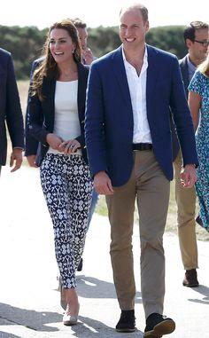 Prince William, Duke of Cambridge, Catherine, Duchess of Cambridge, Kate…