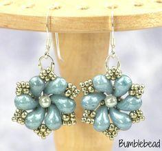 Zoliduos earrings