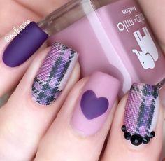 Easy & Trendy Nail Art Designs 2016