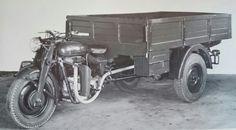 GILERA Mercurio 500/600 1940/63 04
