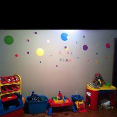 Favorite Playrooms