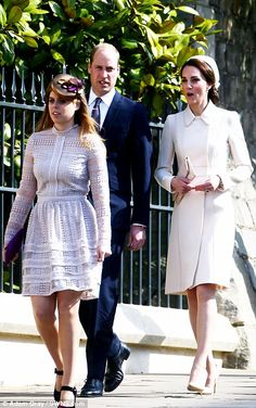 Deep in conversation: The Duchess of Cambridge looked very animated as she spoke to her hu...