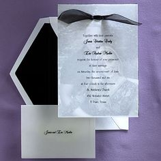 Handmade wedding invitations purple homemade wedding invitations homemade wedding invites saving money with making your own wedding invitations solutioingenieria Image collections