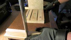 DIY Kydex Holster Belt Loops