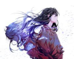 Inuyasha || Artwork by SUKJA