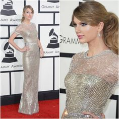 Tylor Swift by Gucci