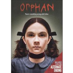 This was one of the best scary movies! it was the first scary movie i bought