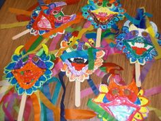 PATTIES CLASSROOM - Awesome ideas for Chinese New Year and culture in the classroom