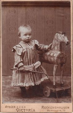 Children « THE CABINET CARD GALLERY