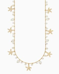 Treasured Stars Necklace | Fashion Jewelry | charming charlie