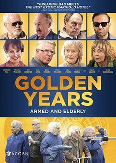 Virginia McKenna & Bernard Hill & John Miller-Golden Years