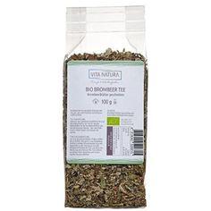 Bio-Brombeerblätter Tee 100g
