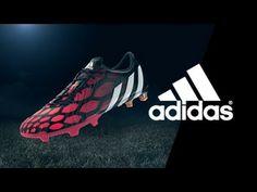 Introducing Predator Instinct -- adidas Football