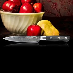 Reviews 2016 High Quality SUNNECKO 5 inches Damascus Utility Knife Japan VG10 Steel Kitchen Knives Multipurpose Cooking Cutter ☄ Review 2016 High Quality SUNNECKO 5 inches Damascus Utili Attractive Price  2016 High Quality SUNNECKO 5 inches Damascus Utility Knife Japan VG10   Buy Online : http://shop.flowmaker.info/XNfnE    2016 High Quality SUNNECKO 5 inches Damascus Utility Knife Japan VG10 Steel Kitchen Knives Multipurpose Cooking CutterYour like 2016 High Quality SUNNECKO 5 inches…