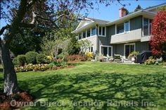 Victoria Accommodation - Home and Condo Vacation Rentals Olympic Mountains, Local Activities, Shop Local, Whale Watching, Vancouver Island, Wineries, Local Artists, Mountain View, Vacation Rentals