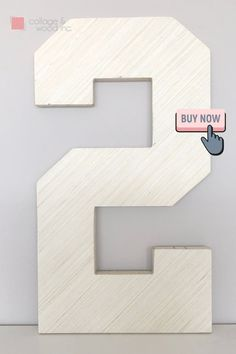 """These 1/2 wood letters are perfect for painting and decorating! These are 1/2"""" thick plywood.We have 12"""" tall up to 42"""" tall available. Smaller sizes available in thinner wood.These letters are perfect for photo props, wedding decor, or home and nursery decor. They are lightly sanded for you and ready for painting, adding decorations, or left as unfinished wood. Not recommended for outdoor use. Unfinished Wood Letters, Wooden Letters, Senior Night Gifts, Wooden Numbers, Letter A Crafts, Letter Wall, Wall Signs, Event Decor, Plywood"""