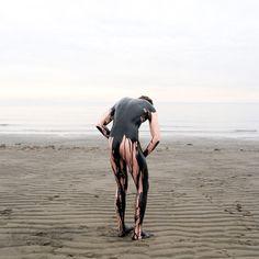"""zeroing: """"Oil Spill """""""
