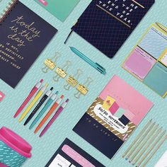 Office Gifts, Notebook, Day, Exercise Book, The Notebook, Journals