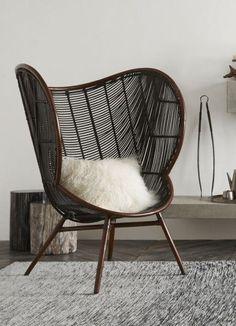 Olaf Chair – Greige Design #furniture