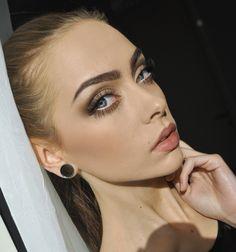 Johanna Herrstedt-- i love the eyeshadow.