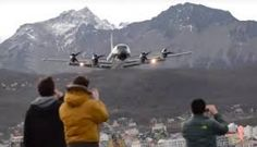 Image result for low pass jet