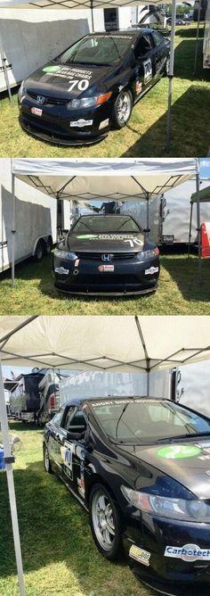 2008 Honda Civic Si, Cars For Sale, Race Cars, Racing, Drag Race Cars, Running, Cars For Sell, Auto Racing, Rally Car