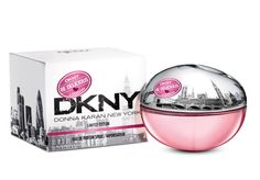 @dkny launches City versions of Be Delicious fragrance - London, Paris, Rio and NYC #travelretail