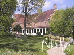 P. Buckley Moss Museum, Waynesboro Virginia