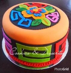 Cookies & Desserts Panamá: Tipicos Cupcakes, Cake Cookies, Wedding Cake Decorations, Wedding Cakes, Panamanian Food, Cake Pictures, Cookie Desserts, Fish And Seafood, Let Them Eat Cake