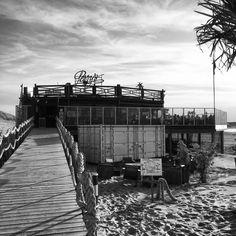 #beachclubperrys #brouwersdam  #streetphotography #blackandwhite