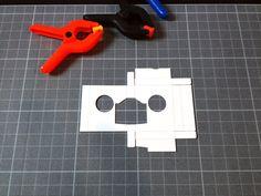 Bout de papier Un bout de papier pour [presque] tout créer…