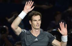 Andy Murray secures ATP World Tour Finals place in London after win over Dimitrov. #Tennis #ATP