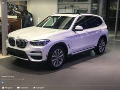 BMW X3 2018 Bmw X3, Range Rover, Houses, Vehicles, Collection, Cars, Sports, Model Car, Homes
