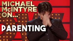 Michael Mcintyre, Daddy Daughter Dates, English Comedy, Stand Up Comedy, Why People, Man Humor, What Is Like, Music Videos, Haha