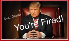 Donald Trump Sends A Christmas Card to Obama That is Sure to Get Under the President's Skin.png 12-21-14