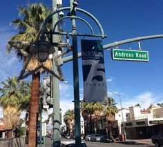 I visited Palm Springs, California in last November. Christmas lights in the desert and more on http://junitedstates.com/palm-springs-desert/ #junitedstates