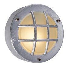 K.S. Verlichting Navigation Wandlamp - Zilver