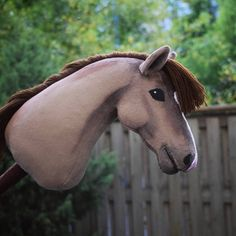 - Summer Hobby For Teenagers - - Horse Stables, Horse Tack, Stick Horses, Hobbies That Make Money, Fabric Animals, Horse Crafts, Hobby Horse, Hobby Room, Horses For Sale