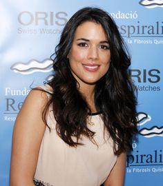 Adriana Ugarte se alegra por la relación de su ex Alex González con Carolina Lapausa