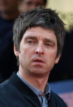 Noel Gallagher's rock cred can't be denied, as he is responsible for some of the best Brit-rock to come from the '90s. Description from mysanantonio.com. I searched for this on bing.com/images