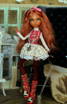 US $139.00 Used in Dolls & Bears, Dolls, Art Dolls-OOAK