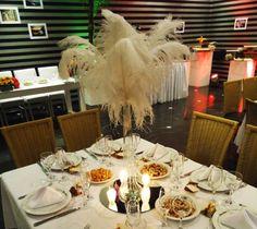 decoração-casamento-plumas-10   Decoração de Casamento