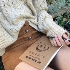 Đọc Truyện Aesthetic themes - cheer up, buttercup [ beige ] - jess ◡̈ - Wattpad - Wattpad Brown Aesthetic, Autumn Aesthetic, Aesthetic Themes, Aesthetic Girl, Infp, Looks Style, Looks Cool, My Style, Sweater Weather