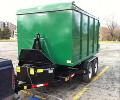 Santos Water provides affordable bin rental services in Toronto, Mississauga and all over GTA. we carry a variety of sizes of bins for all your junk removal. Call us today (416-824-3352) to rent a Dumpster.