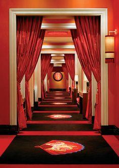 Wynn macau, interior designed by hba/hirsch bedner associates. Fairmont Hotel, Grand Hotel, Interior Design Images, Interior Design Inspiration, Las Vegas, Hotel Corridor, Theme Tattoo, Hotel Branding, Bedrooms