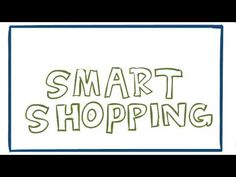 Smart Shopping Concept from Shopulses