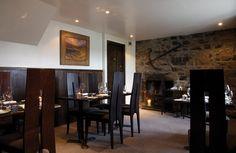 three chimneys - restaurant and accommodation, isle of skye, scotland