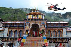 Badrinath Kedarnath Yatra Helicopter Tours – Private Badrinath Kedarnath tour packages - http://yatrachardham.in/badrinath-kedarnath-tours-by-helicopter/