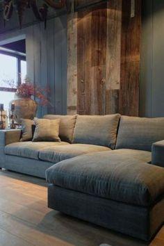 Molitli Interieurmakers – Design en Lifestyle – Meubels – Woonkamer – Alles – Levi-bank (001090) by montse.esquivel.779